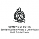 COVID- 19: COMUNE DI UDINE, COMUNICAZIONI VARIE