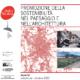 PROMOZIONE DELLA SOSTENIBILITA' NEL PAESAGGIO E NELL'ARCHITETTURA